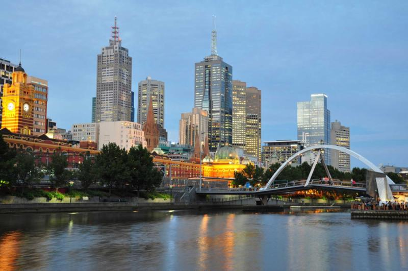how to open a travel agency in australia