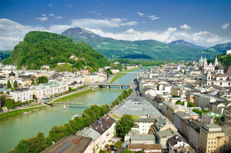 travel reviews germany agent luxury vacation