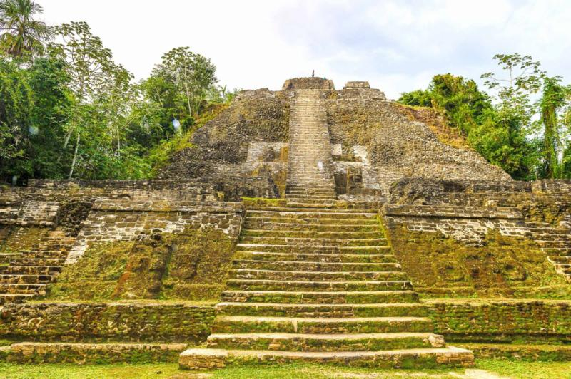 Exploring The Jungles Of Belize Guatemala Vacation Zicasso - Guatemala vacation