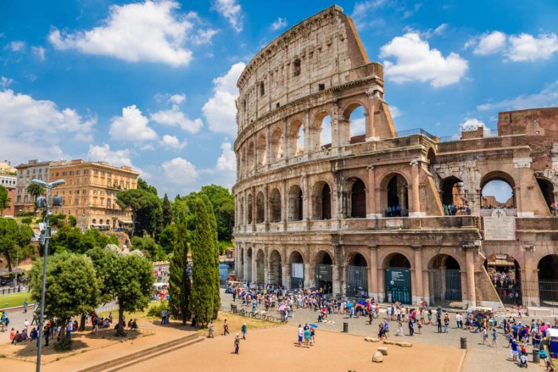 travel reviews italy agents tour companies