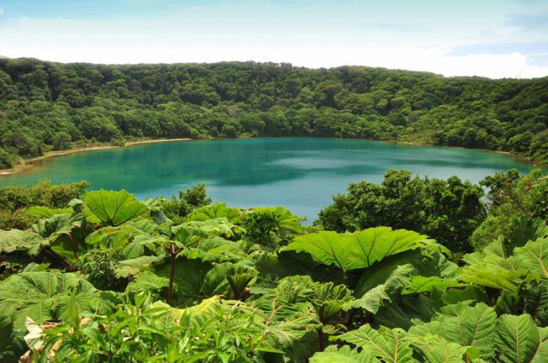 Costa Rica Earth Travel Agency Review