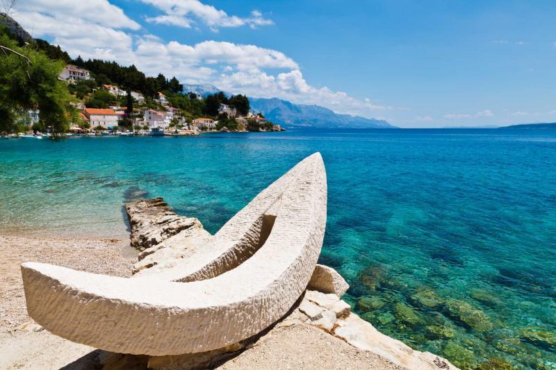 Luxury Hotels Near Split Croatia