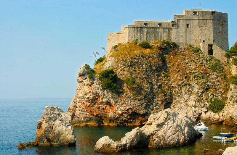 Dalmatian Vacation Travel Agency