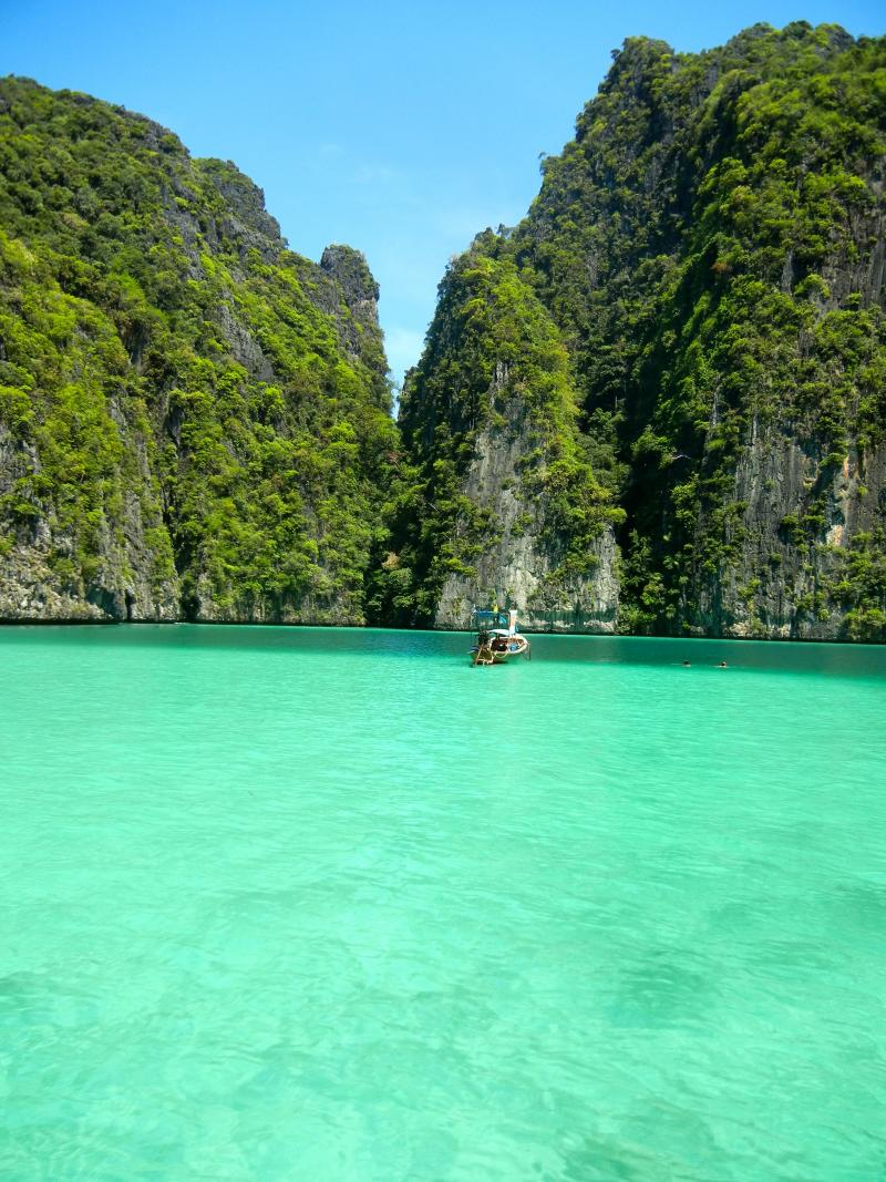 Travel Review: Luxury Thailand & Cambodia Vacation Package ...