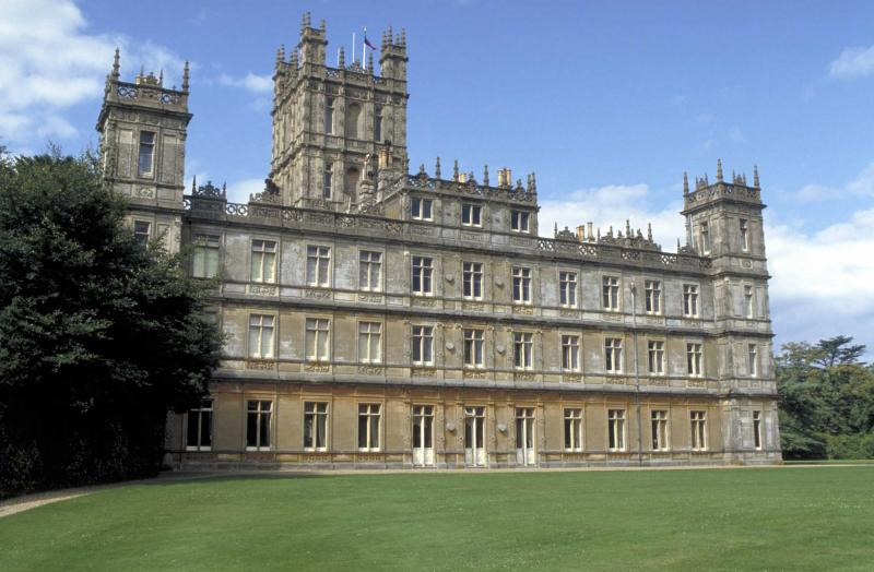 downton abbey tour a private vacation for fans zicasso