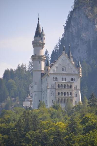 Driving Trip Planner >> European Vacation Review: Germany, Switzerland, Luzern, Zurich, Interlaken, Munich, Murren | Zicasso