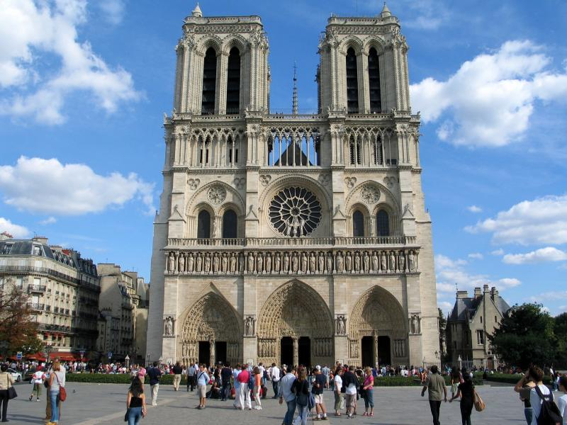 Travel Review Luxury France Vacation Package Paris