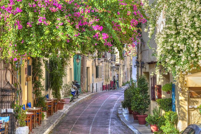 Essential Athens And Greek Islands Vacation Mykonos