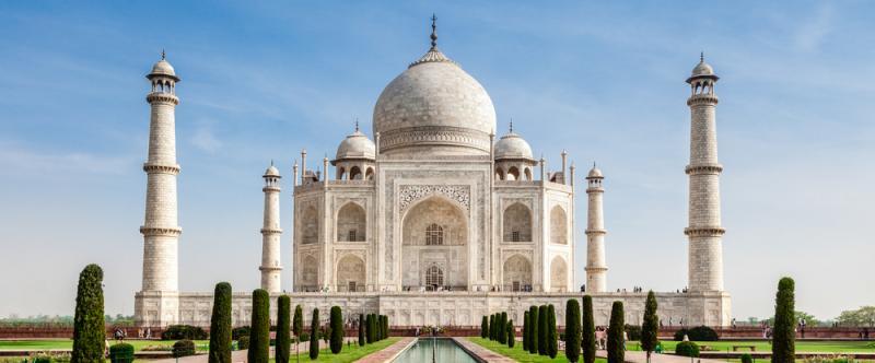 Taj Mahal Pictures Scenic Travel Photos: Taj Mahal To Mt. Everest: Wonders Of India And Nepal Tour