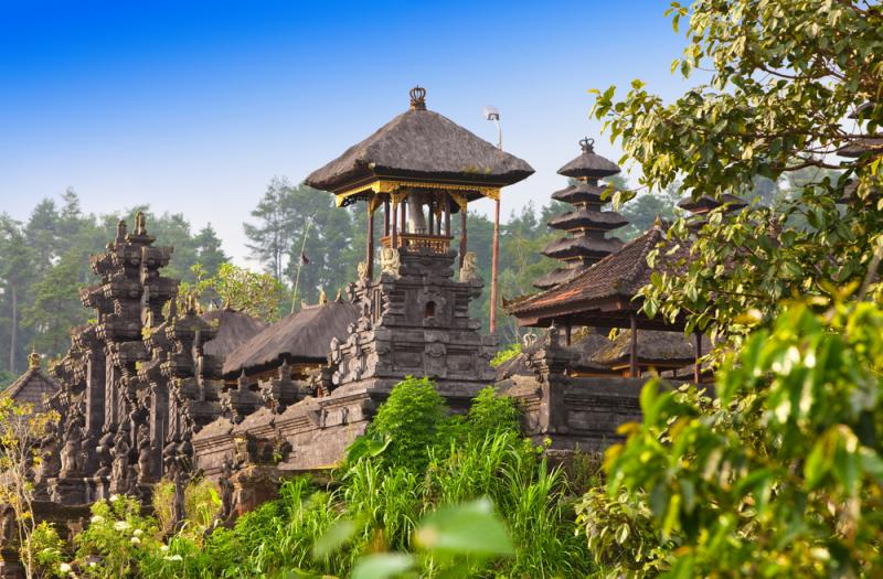 Borneo Travel Agent Yogyakarta