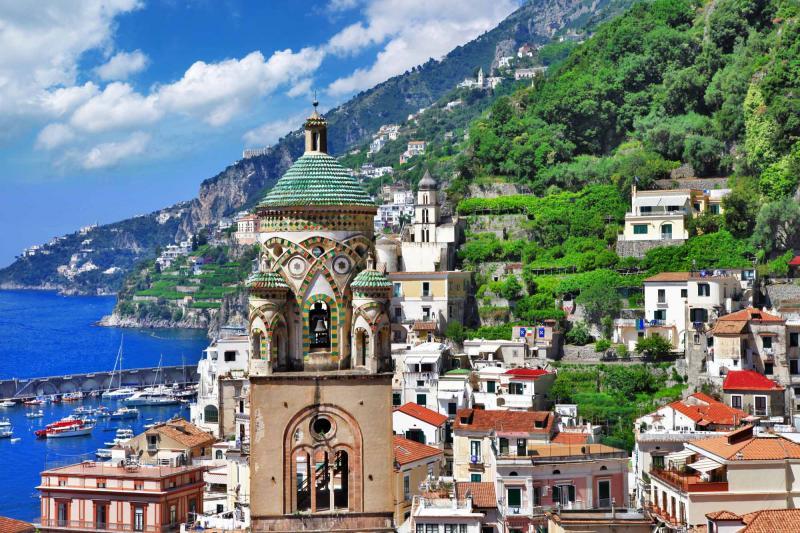 Rome Italy Travel Agency