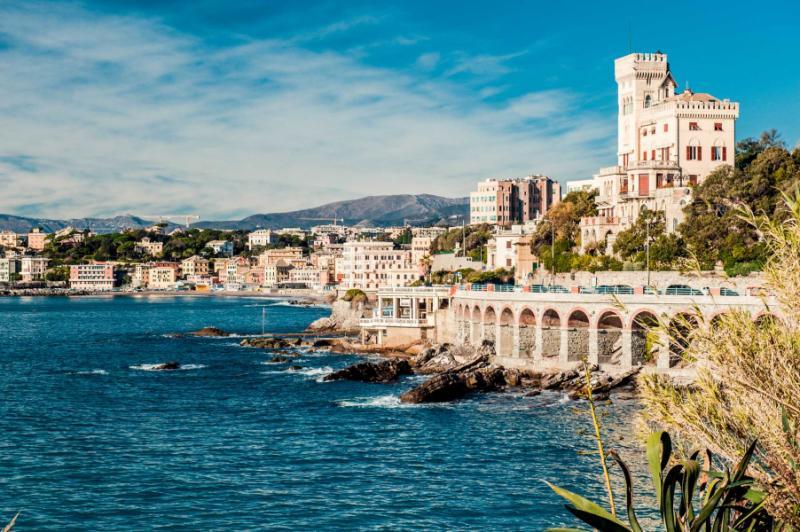 Star Hotel Genova