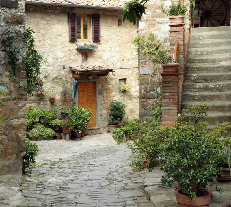 Tuscan Tour Highlights