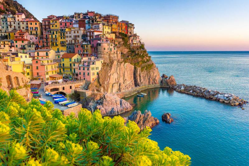 An Immersive Italian Tour To Florence Cinque Terre
