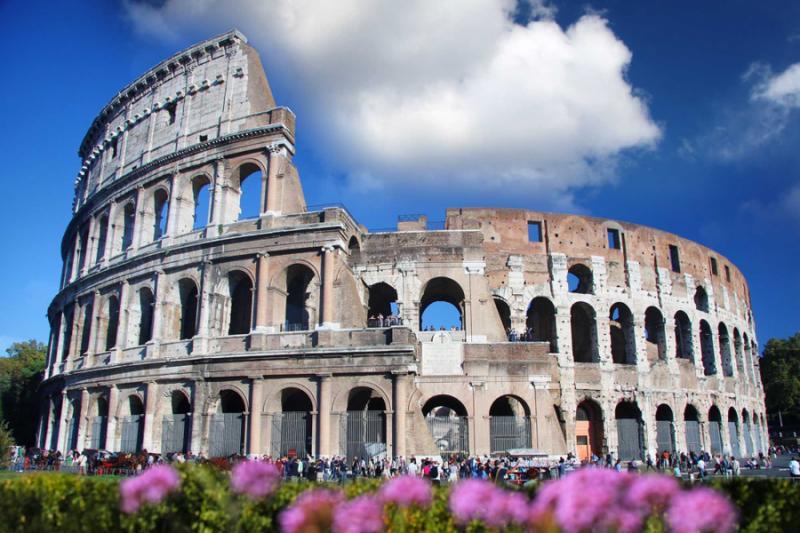 Tour Orginized By Colosseum Reviews