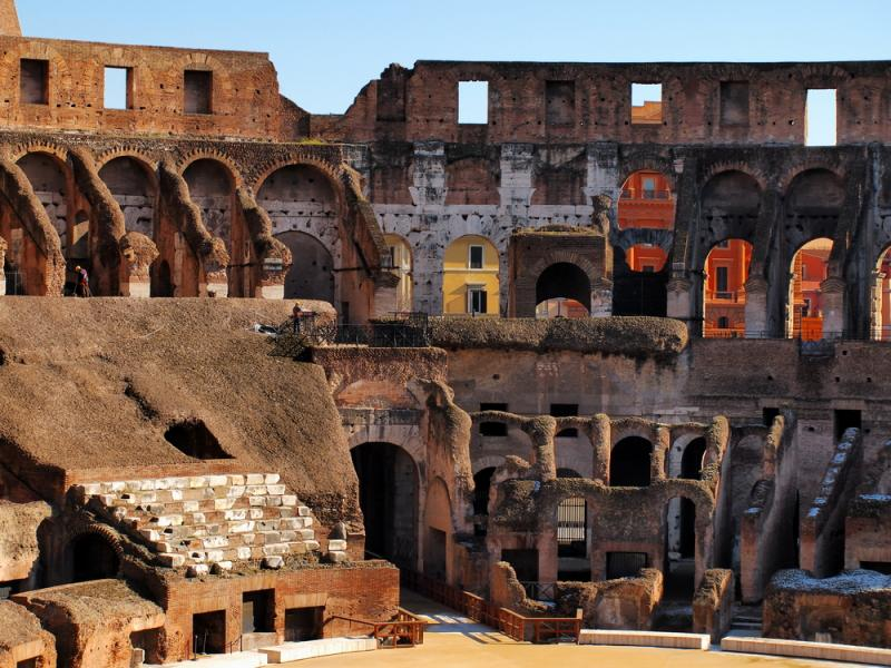 Amazing Family Italian Vacation in 8 Days: Rome, Venice, and