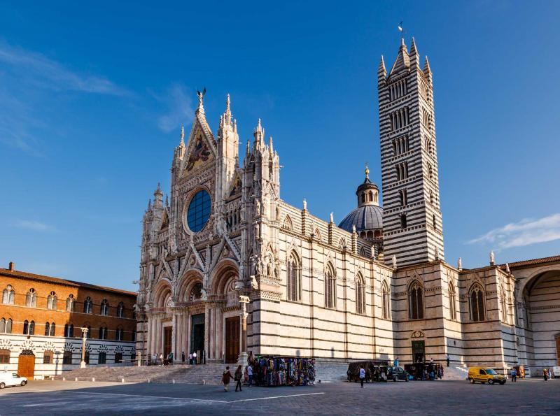 General Tours World Traveler Italy