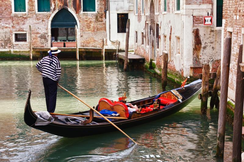 лодка верона