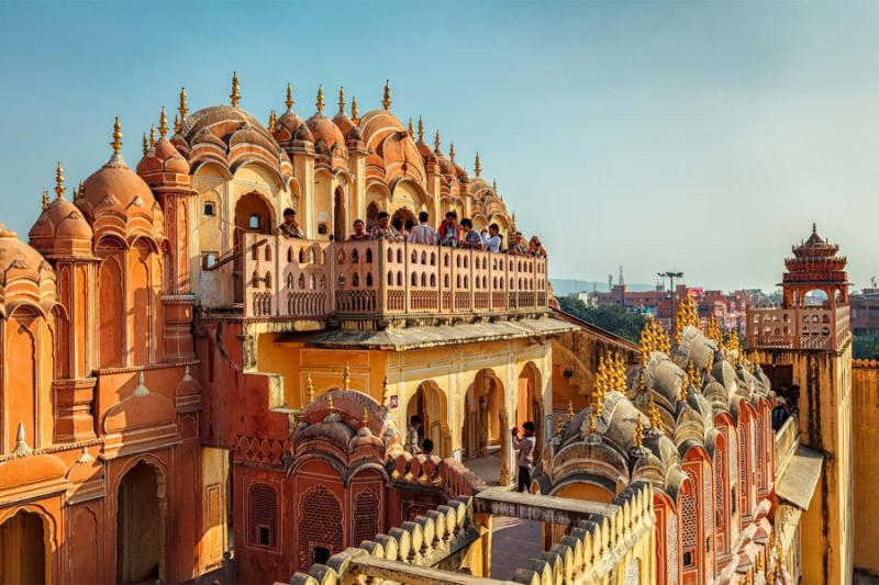 travel reviews india agent luxury vacation