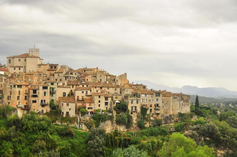 Best Way To Travel From Avignon To Cinque Terre