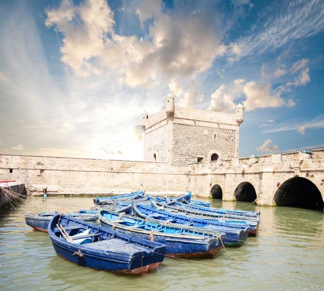 Casablanca Travel Agents: Review: Luxury Honeymoon In Morocco, Marrakesh, Essaouira
