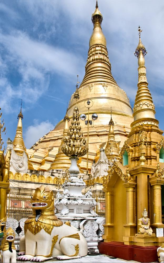 how to travel from yangon to mandalay