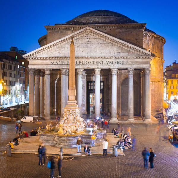 An Drea Food Tour Rome