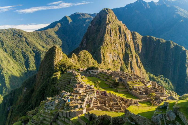 Travel Review Peru Vacation Lima Cusco Sacred Valley Machu - How far is machu picchu from lima