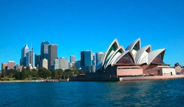 Aspire Down Under Travel Agency