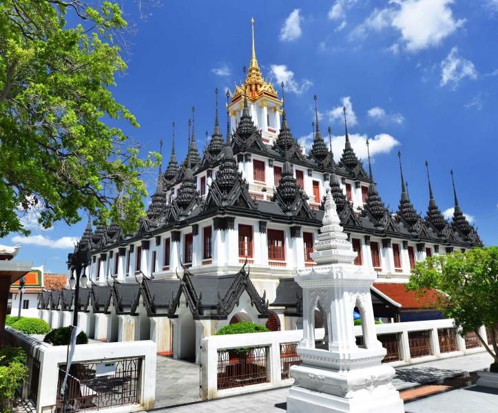 travel reviews thailand agent luxury vacation