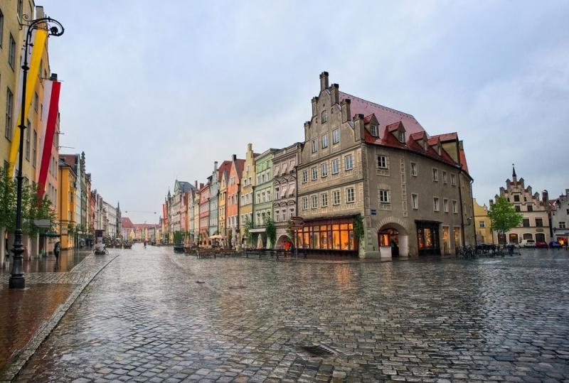 Best Way To Travel From Frankfurt To Prague