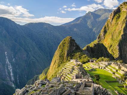 Machu Picchu Luxury Tours Reviews