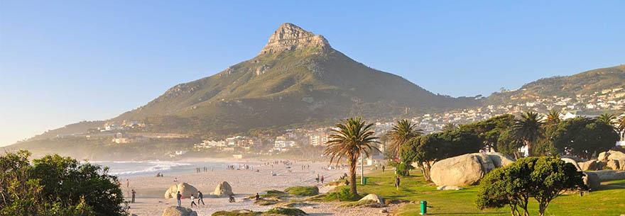 travel agents south africa list