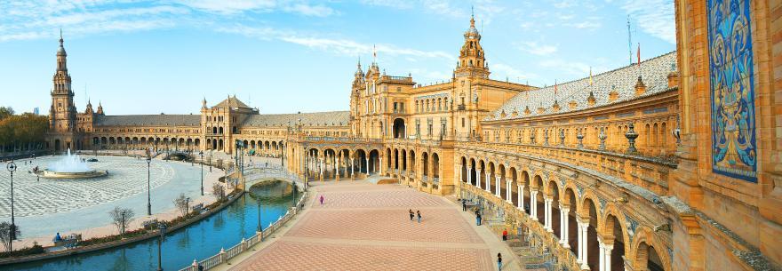 Spain travel agents tour companies spanish tour - Kenay home malaga ...