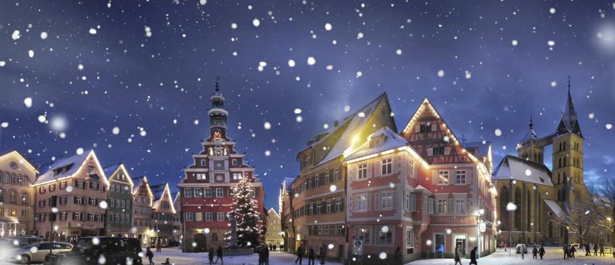 Christmas Town In Germany.The Magic Of Germany S Magnificent Christmas Markets Zicasso