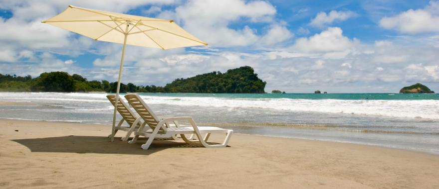 Costa Rica is the perfect destination for a relaxing beach getaway or an active vacation.