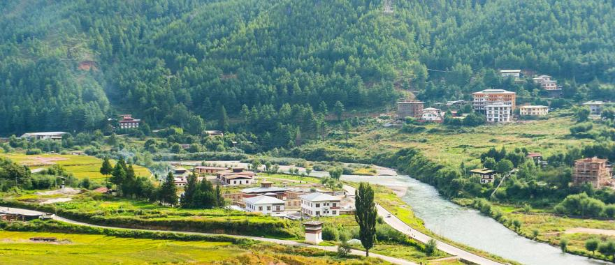 10 Day Bhutan Immersion