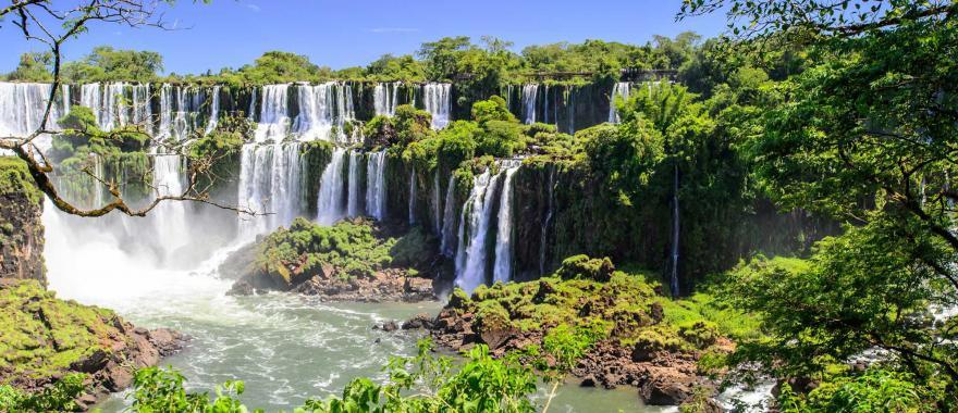 Iguazu Day Tour