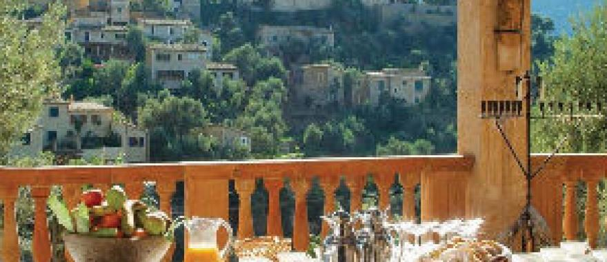 Luxury spain tours private vacation packages the for Kenay home mallorca