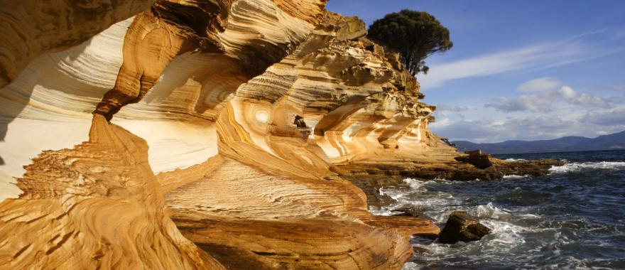 Australia Outdoor Adventure Tour Diving Kayaking