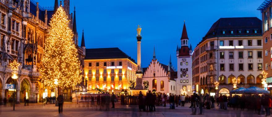 Luxury Austria France Germany Switzerland Tours