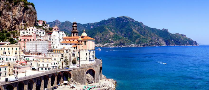 Amazing Italy Tour To Amalfi Coast Capri Positano And Rome Zicasso - Tour to italy