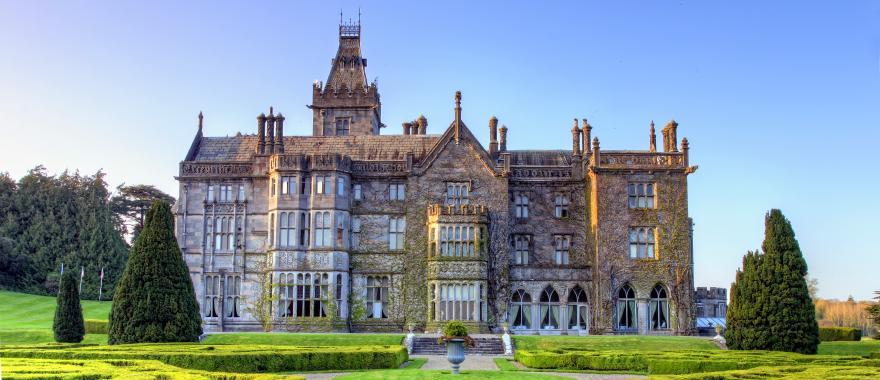 Luxury Romantic Getaway To Ireland: Manor Houses U0026 Castles