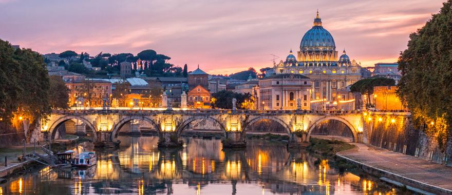 Tour Italy Rome Florence Venice