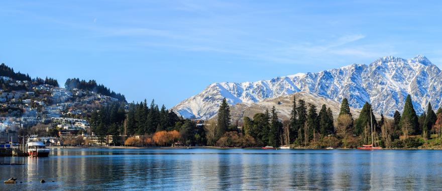 Tour Of The Valleys Rotorua