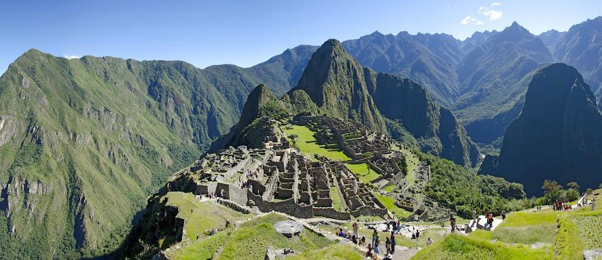 Day Peru Vacation Lima Cusco Sacred Valley Machu Picchu - Peru vacation