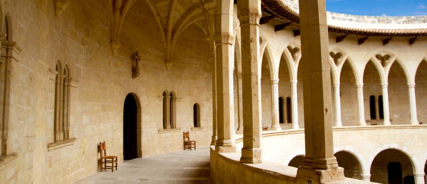 Self drive spain world heritage sites tour zicasso for Kenay home mallorca