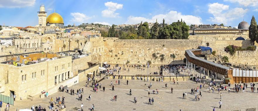 Classic Israel Tour 2018: Jerusalem, Tel Aviv, Galilee   Zicasso