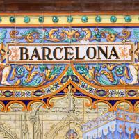 Travel review wonderful france spain tour barcelona for Tour de barcelona a paris