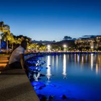 Highlights of Iconic Australia and Tropical Bora Bora Vacation